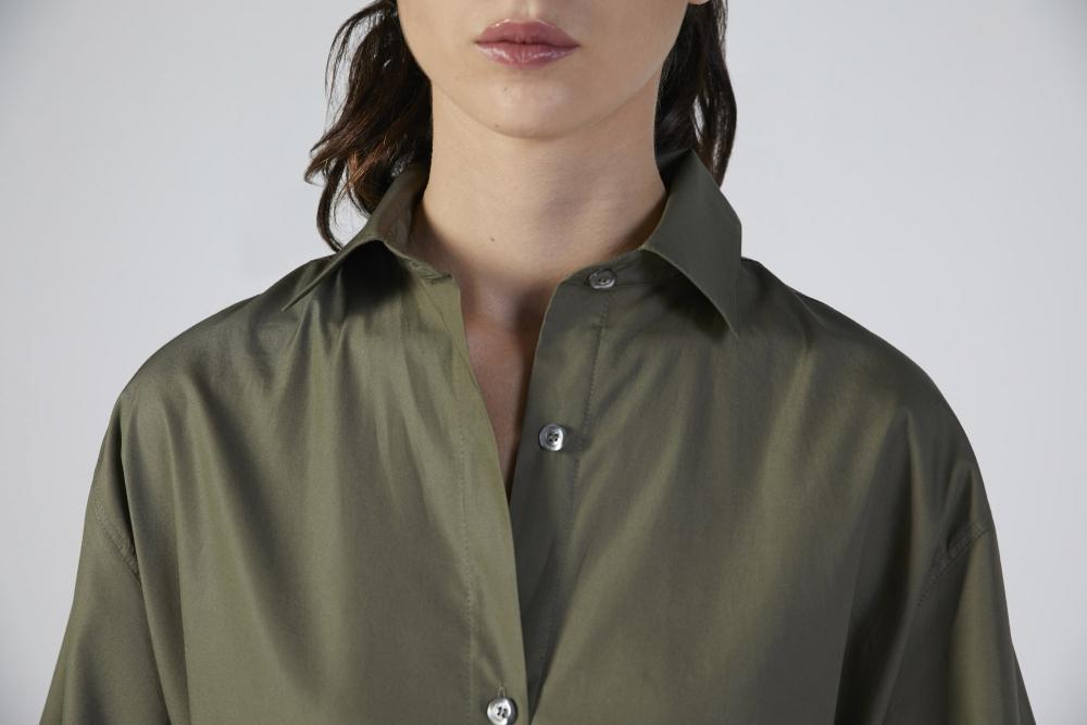 loungwear donna verde